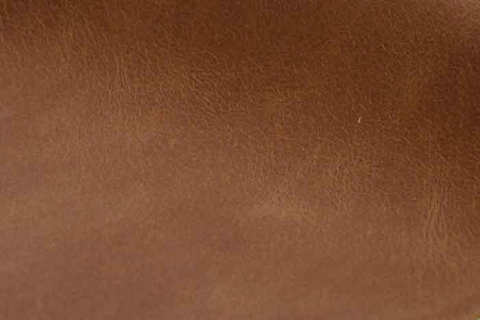 Lederstuhl murcia ohne armlehnen for Lederstuhl beige