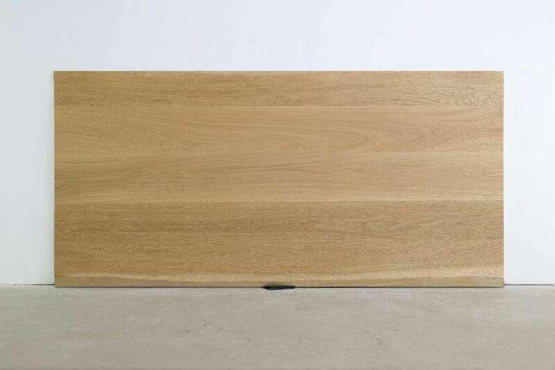 Tischplatte Eiche astfrei nach Maß