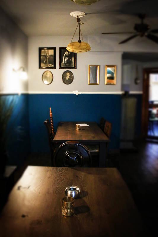 Kundenbild 11 Tischgestell Metall Melean 2er Set