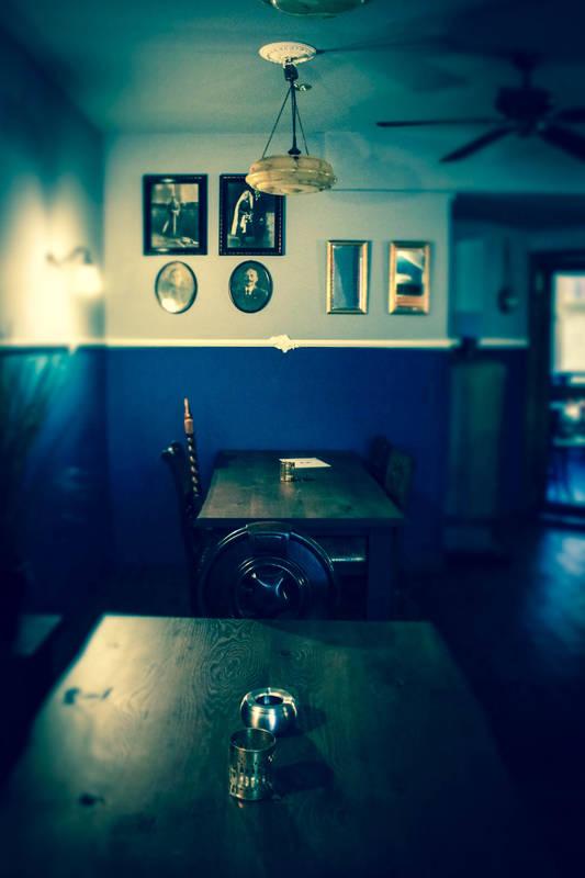Kundenbild 1 Tischgestell Metall Melean 2er Set