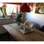 Kundenbild 6 Tischplatte Eiche Altholz vollmassiv auf Maß