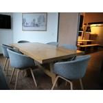 Kundenbild 1 Landhaus Esstisch Trondheim Eiche massiv auf Maß