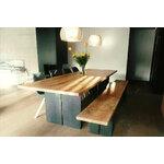 Kundenbild 2 Massivholz Sitzbank Eiche auf Maß Raik