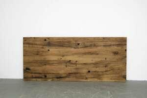 Holztisch altes Holz Eiche [WOHNSEKTION]