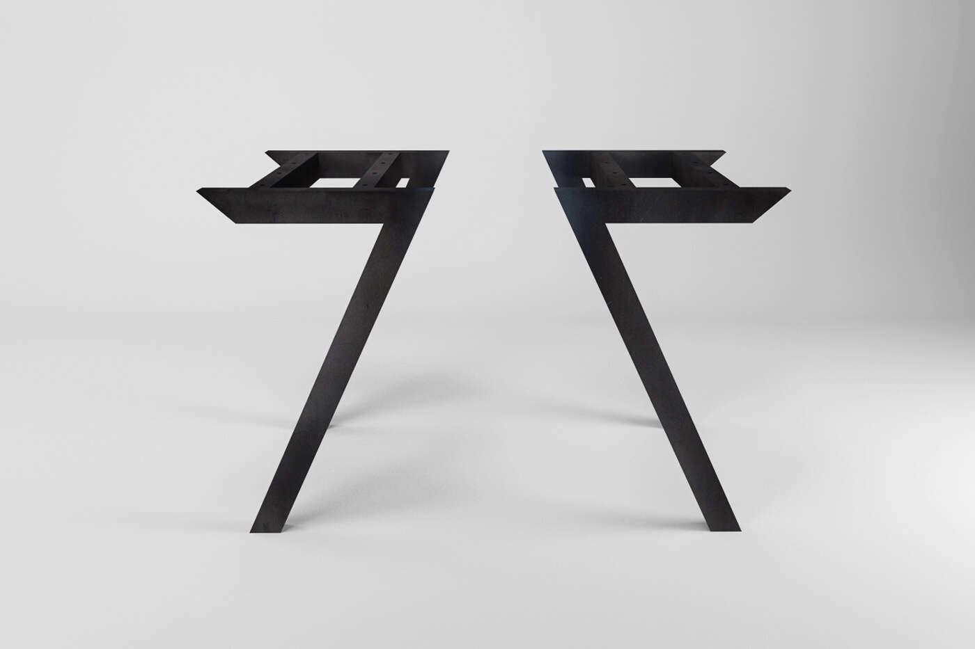 Esstisch Untergestell 77 Design