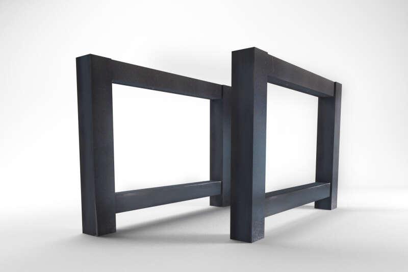 Tischgestell Metall Melean