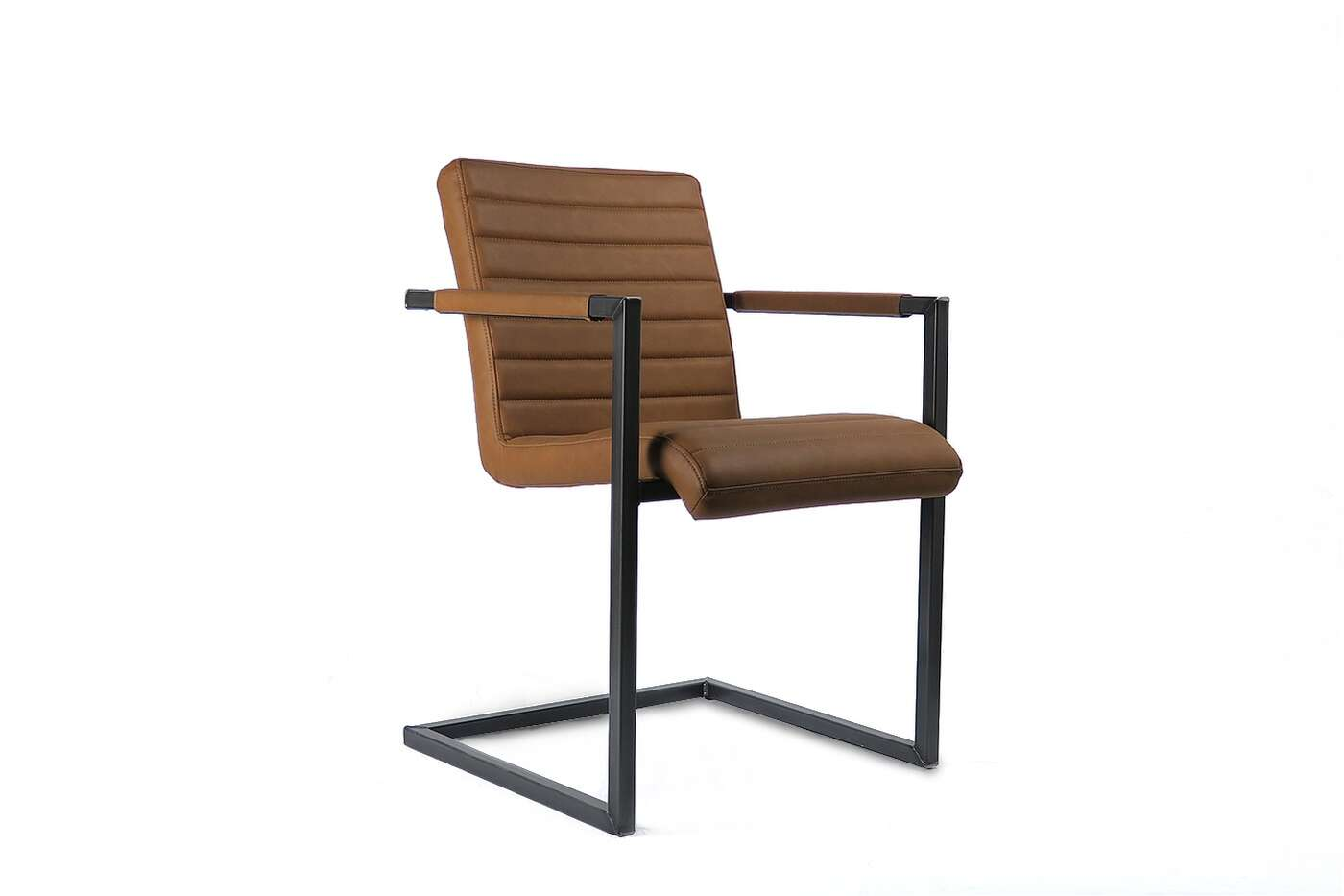 Industriedesign Armlehnstuhl Janos