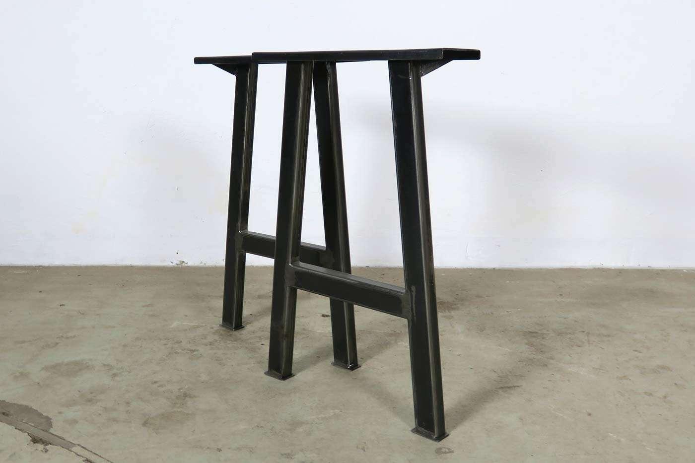 Tischuntergestell Metall Troms Unikat