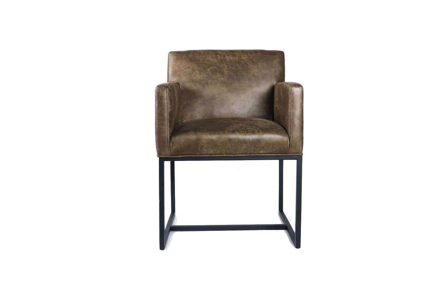 armlehnstuhl kunstleder sten. Black Bedroom Furniture Sets. Home Design Ideas