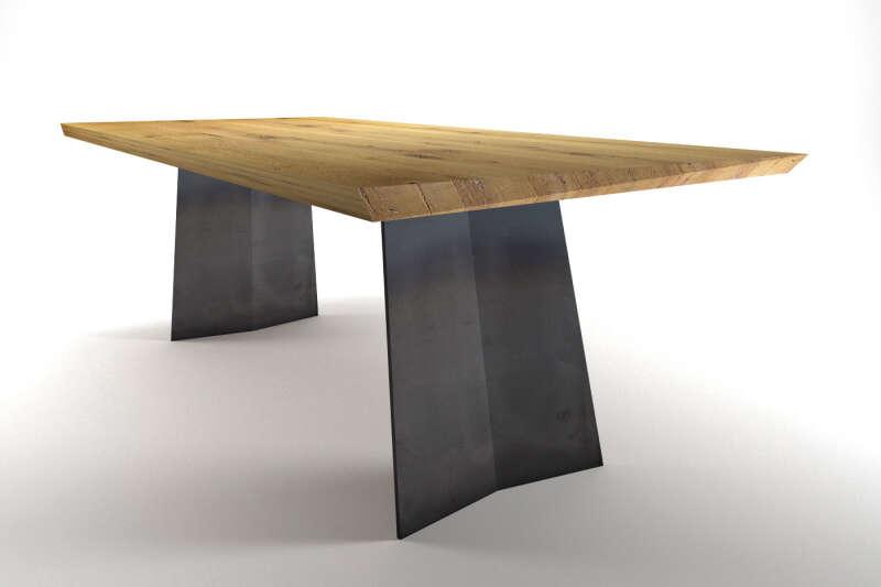m bel im industriedesign pure industrial. Black Bedroom Furniture Sets. Home Design Ideas
