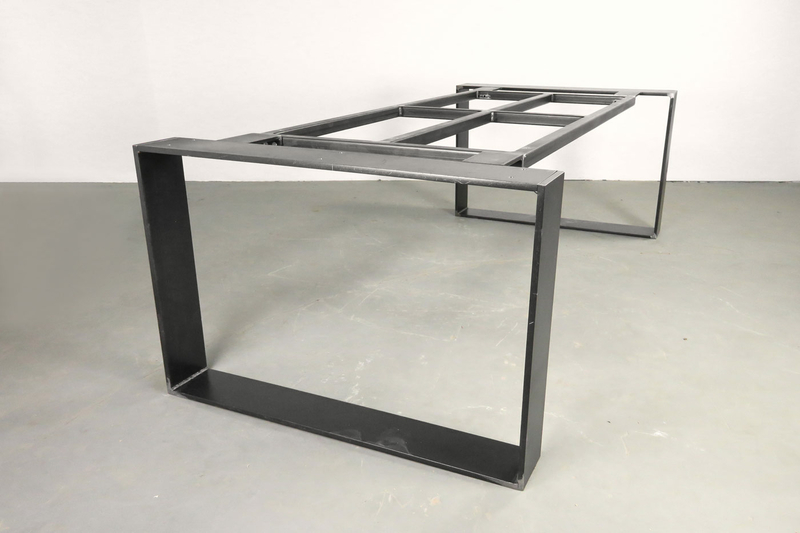 Selbsttragendes Tischgestell Horten 15
