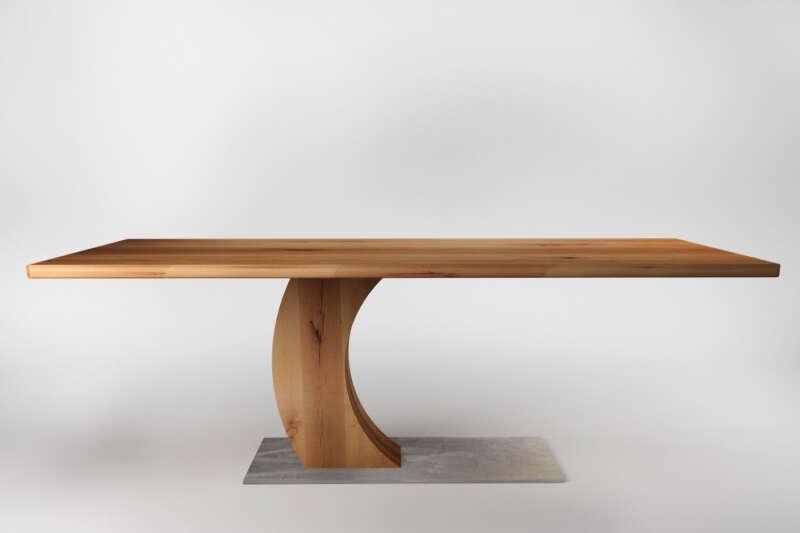 Tisch Buche Ravid nach Maß