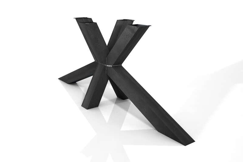 Tischuntergestell Stahl Kawik nach Maß