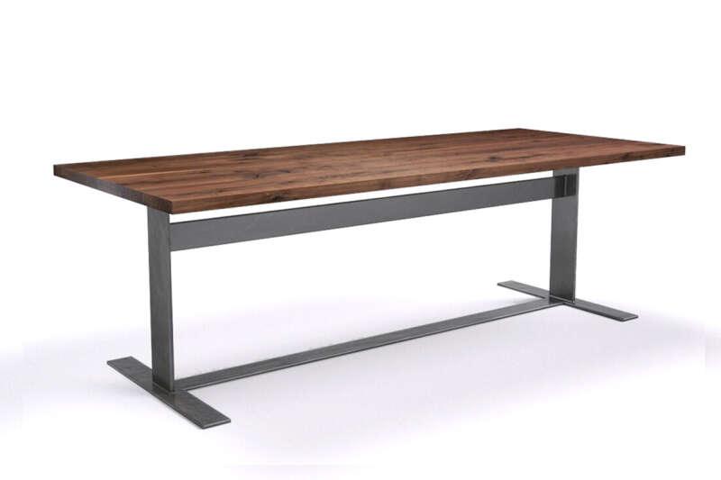 esstische nach ma massiv wohnsektion. Black Bedroom Furniture Sets. Home Design Ideas