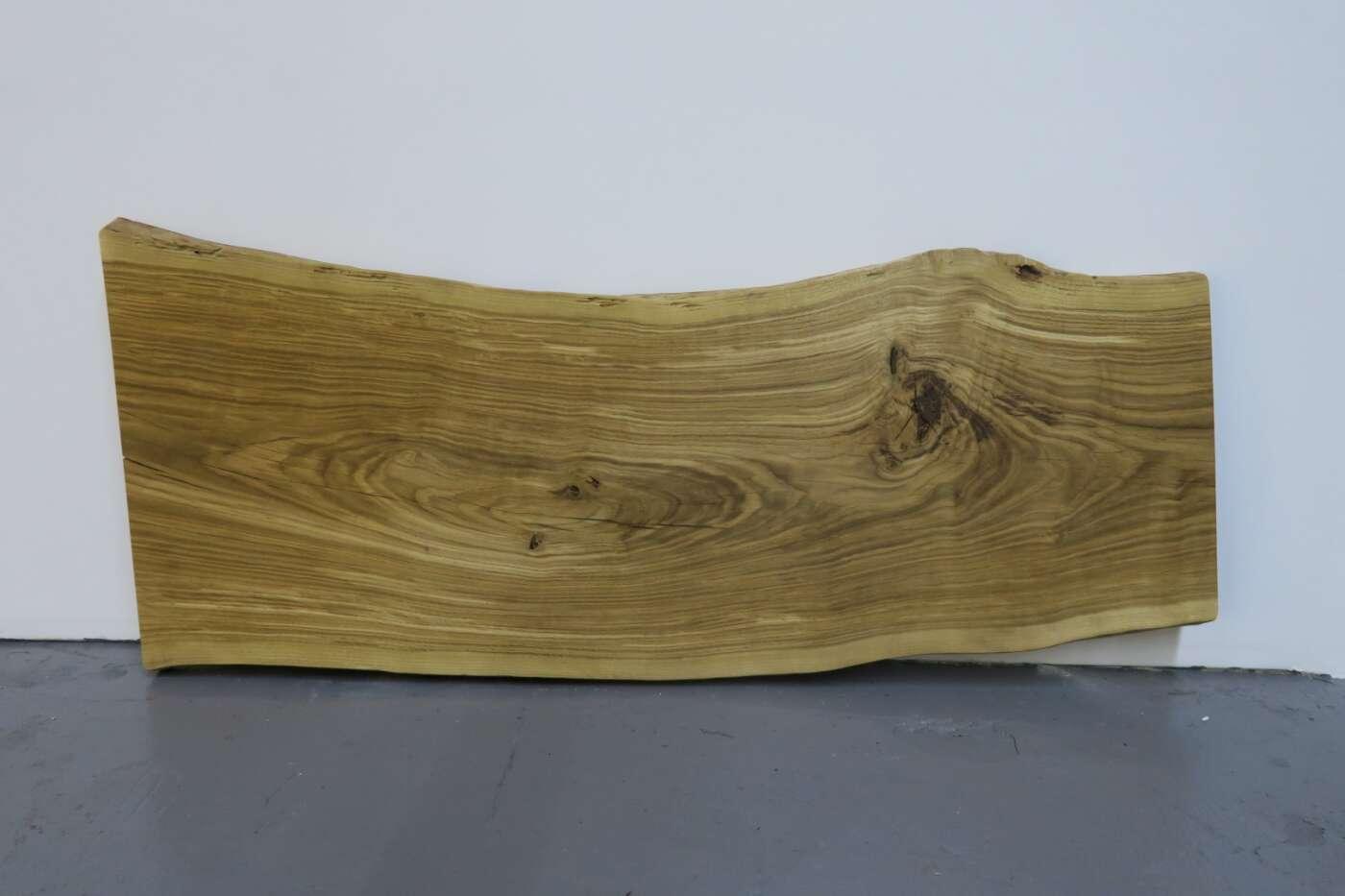 Eiche vollmassiv Baumscheibe | Wohnsektion