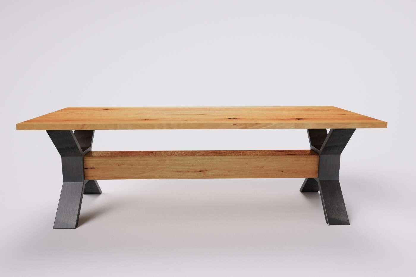massivholz esstisch buche nach mass wohnsektion. Black Bedroom Furniture Sets. Home Design Ideas