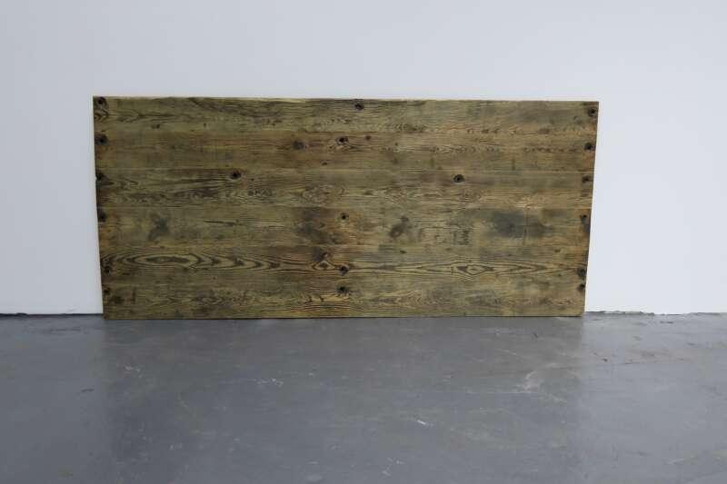 Tischplatte Massivholz Fichte nach Maß