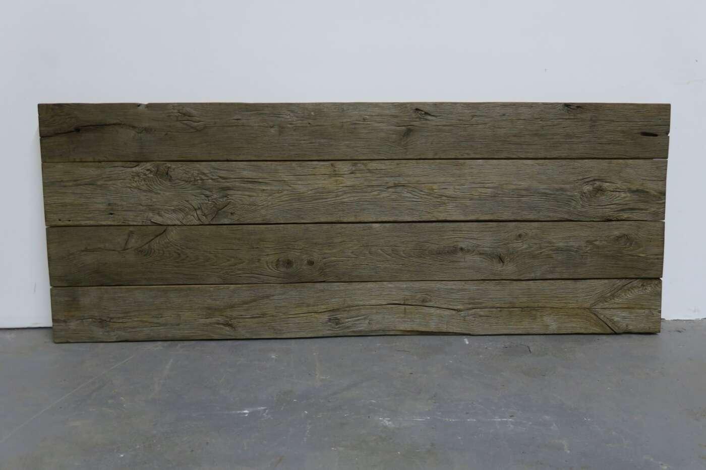 Tischplatte Massivholz alte Eichen