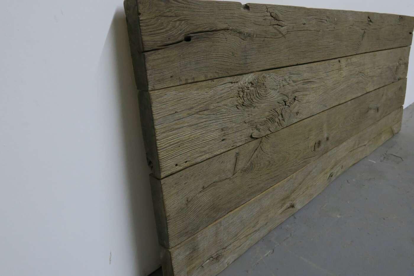 Rustikale Tischplatte Altholz Eiche Nach Mass Wohnsektion