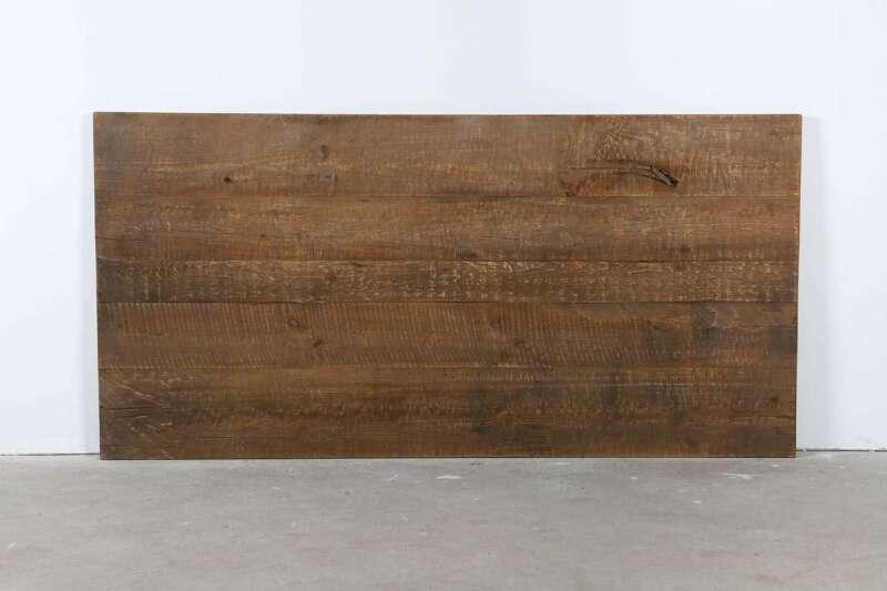Altkiefer Tischplatte 200x99x4