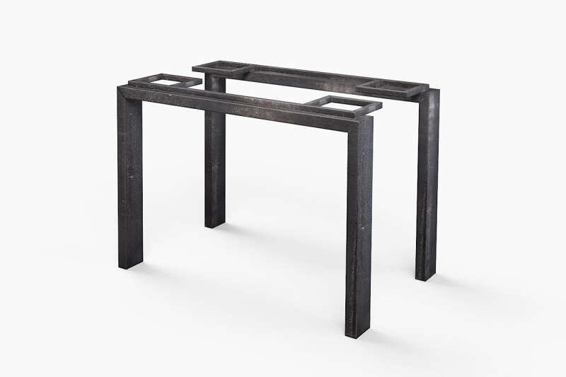 Schattenfugen Tischgestell Vardak