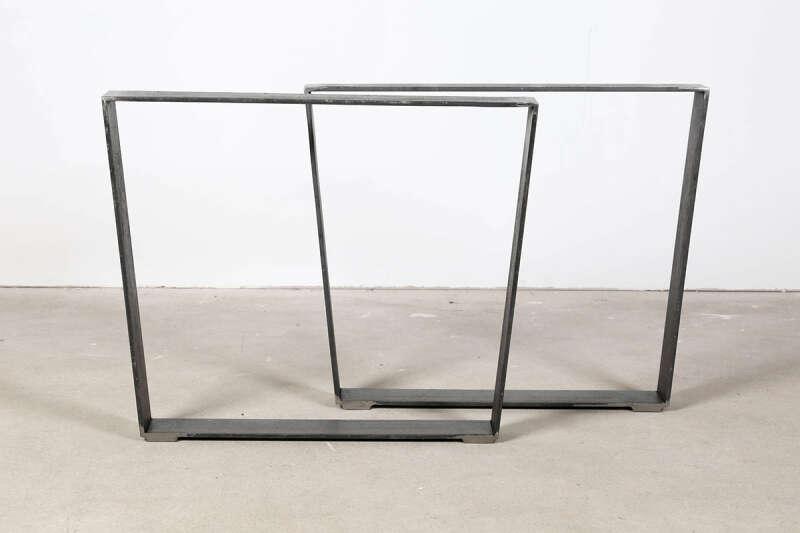 Kufen Tischuntergestell Metall Anan