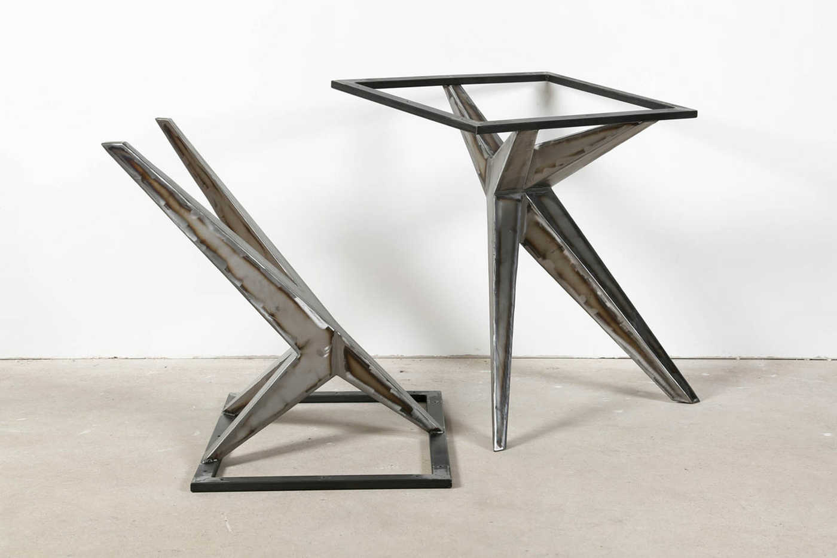 Tischuntergestell Metall Xoros