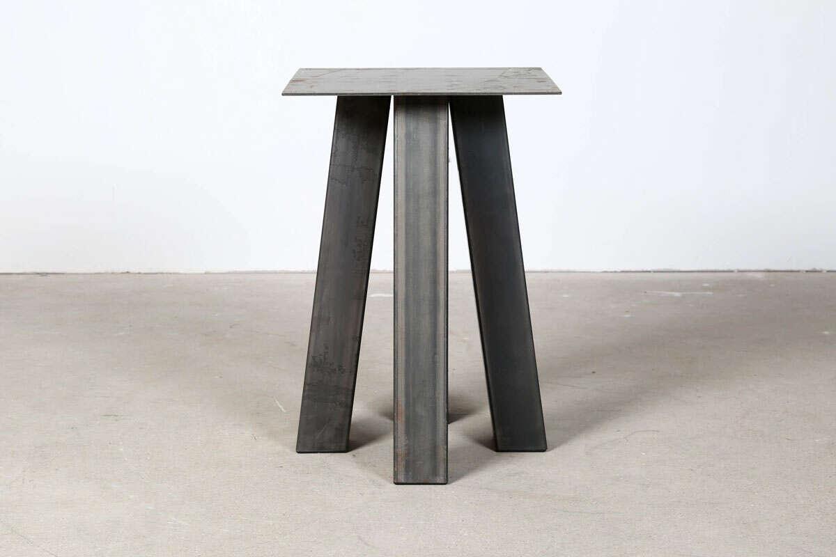 Tisch Mittelfuß Metall Rufus