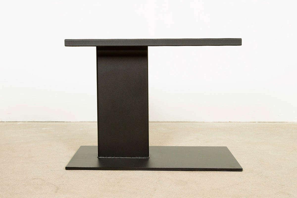 Metall Mittelfuß Tischgestell Eliott
