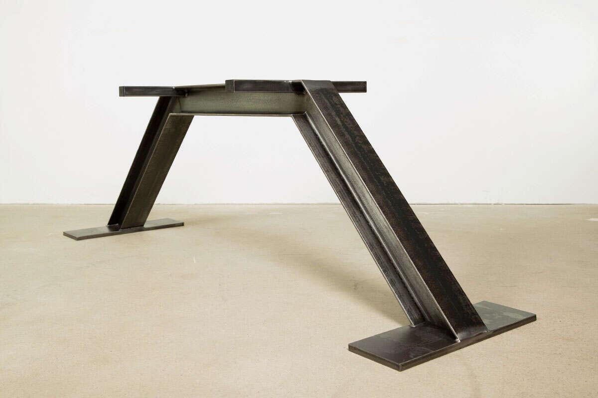 Metall Tischgestell nach Maß Arik