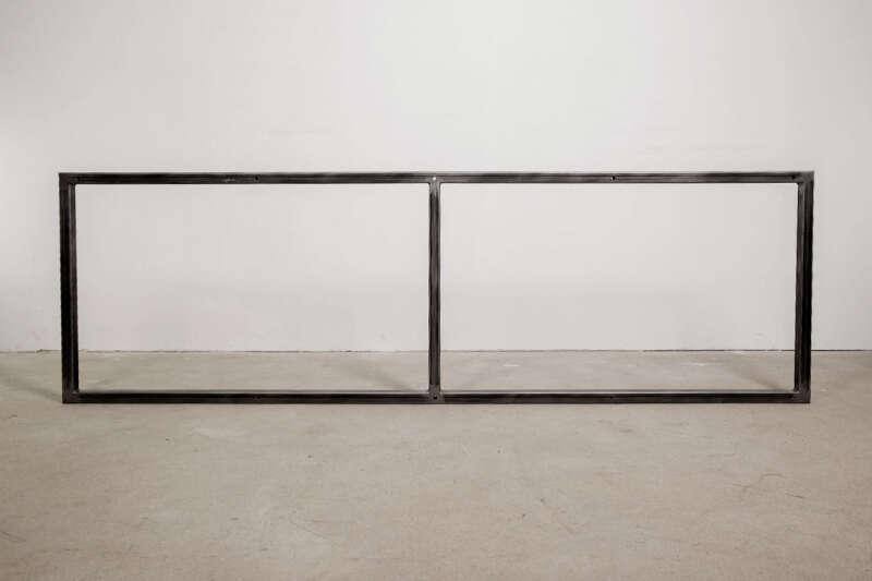 Unterstützungsrahmen - Durchbiegeschutz für Tischplatten